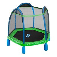 Deals on My First Trampoline 84-inch MSC-4028