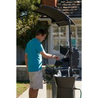 BBQool Deluxe Cooling Station