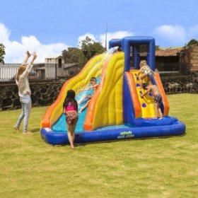 My 1st Splash N Slide
