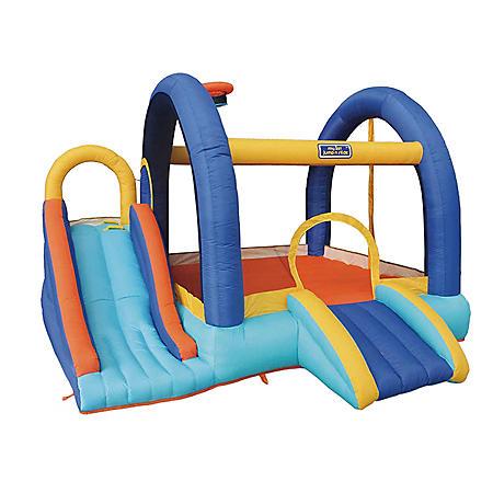 My 1st Jump 'n Slide