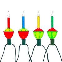 Multi-Color Bubble Lights (2-Pack)