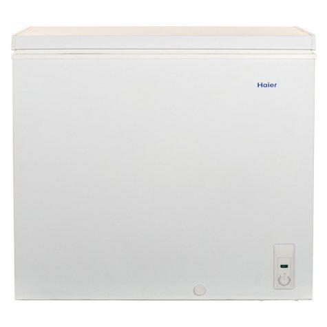 Haier 7.1 Cu. Ft. Chest Freezer