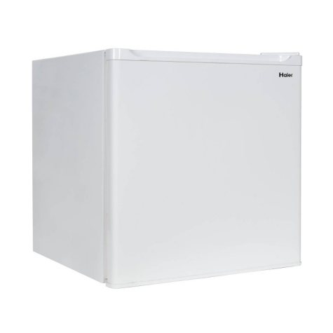 Haier 1.7 cu. ft. Refrigerator/Freezer - White - HCR17W