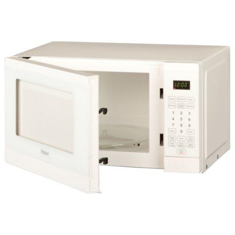 Haier 0.7 CU FT / 700 Watt Touch Microwave