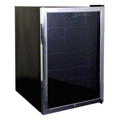 Haier 150-Can Beverage Cooler