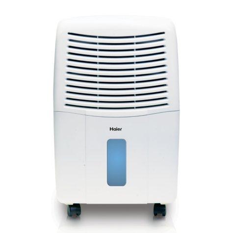 Haier 65 Pint Electronic Dehumidifier