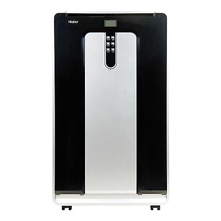 Haier 14,000 Heat/Cool Portable Air Conditioner