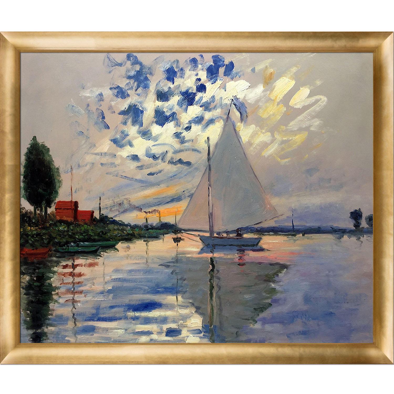 Framed Art & Paintings