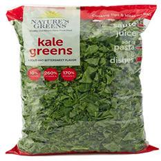 Kale Greens (2 lb.)