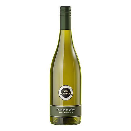 Kim Crawford Sauvignon Blanc White Wine (750 ml)