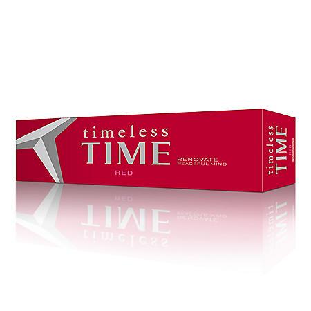 Timeless Time Red King Box (20 ct., 10 pk.)