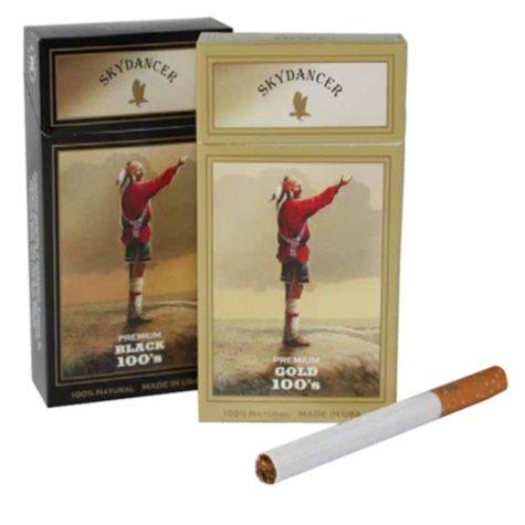 Skydancer Gold 100s 1 Carton