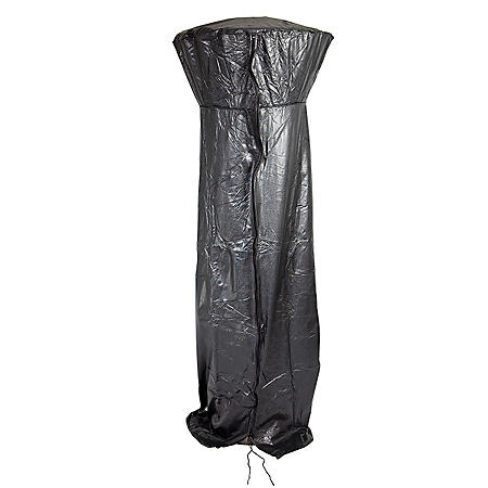 Outdoor Full Length Patio Heater Vinyl Cover