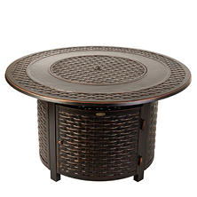 Fire Pit Outdoor Living Sam S Club