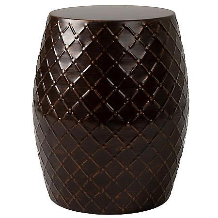Balkene Home Braga Metal Stool (Assorted Colors)