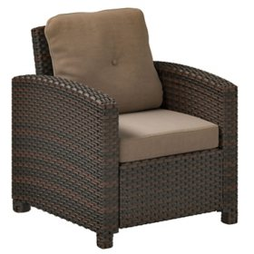 Balkene Home Miles Club Chair