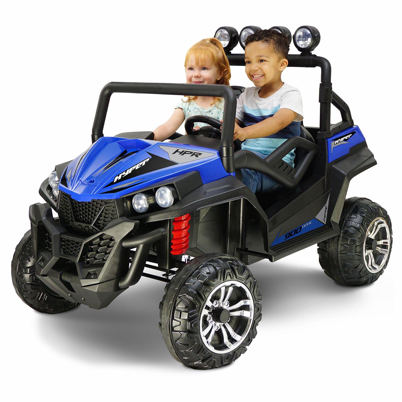 Hyper Toys 12V UTV-900 Ride On