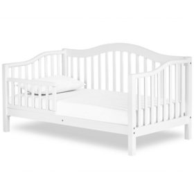 Dream On Me Austin Toddler Day Bed (Choose Your Color)