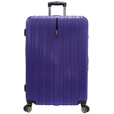 "Traveler's Choice 29"" Tasmania Spinner Luggage"