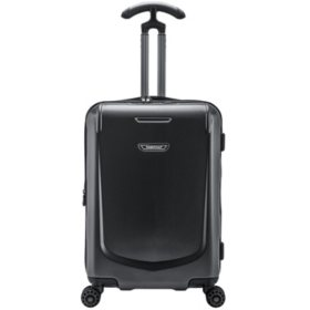 "Traveler's Choice Palencia Hardside 21"" Expandable Spinner Luggage"