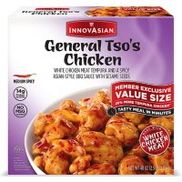 InnovAsian General Tso's Chicken, Frozen (40 oz.)