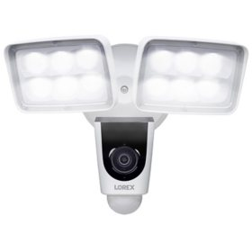 Lorex 1080p Wi-Fi Floodlight Camera