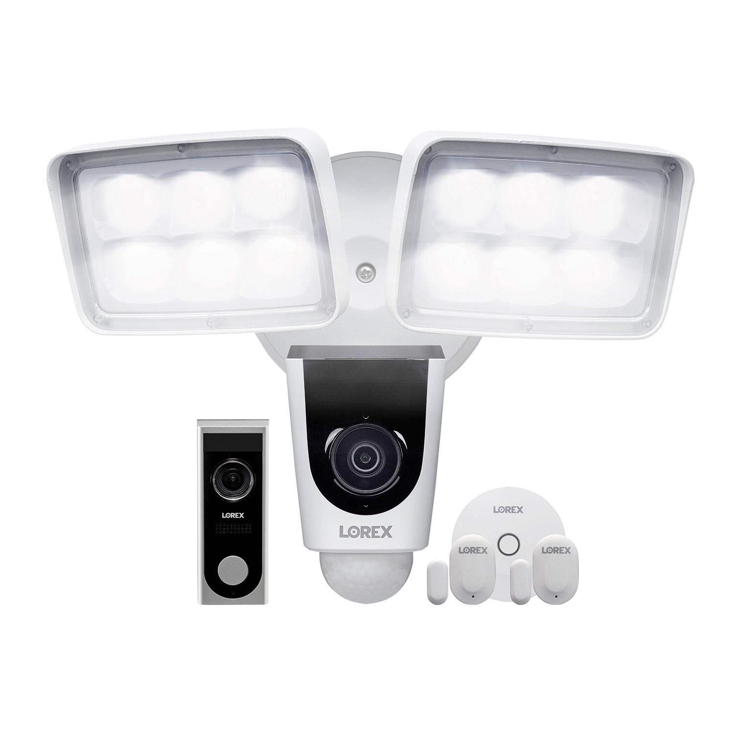 Lorex Home Monitoring Kit