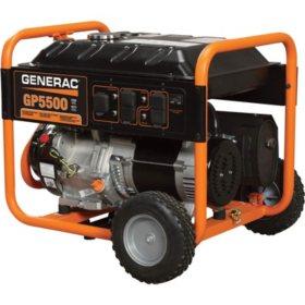 Generators & Accessories - Sam's Club