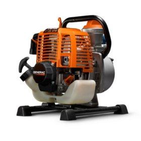 "Generac 1.0"" Clean Water Pump w/Hose Kit"