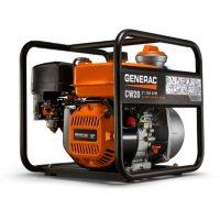 """Generac 2.0"""" Clean Water Pump"""