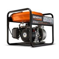 """Generac 2.0"""" Semi-Trash Water Pump"""
