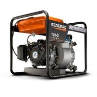 "Generac 2.0"" Trash Water Pump"