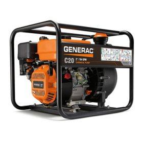 """Generac 2.0"""" Chemical Water Pump"""
