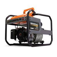 """Generac PRO 3"""" Trash Heavy Duty Water Pump"""