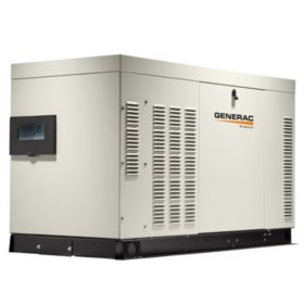 Generac Protector Series 38,000W Natural Gas or Propane Home Standby Generator