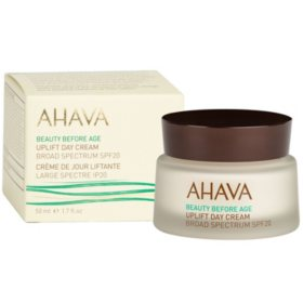 Ahava Uplift Day Cream SPF 20 (1.7 oz.)