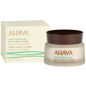 Ahava Uplift Night Cream (1.7 oz.)