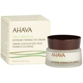 Ahava Extreme Firming Eye Cream (0.5 oz.)