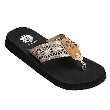 Yellow Box Women's Sandal (Assorted Colors)