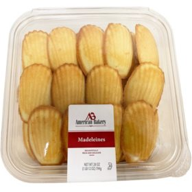 American Bakery Madeleines (28 oz.)