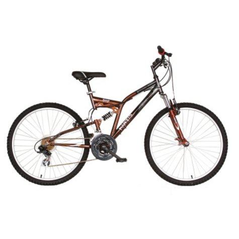 "Mantis Ghost 26"" Men's Bicycle"