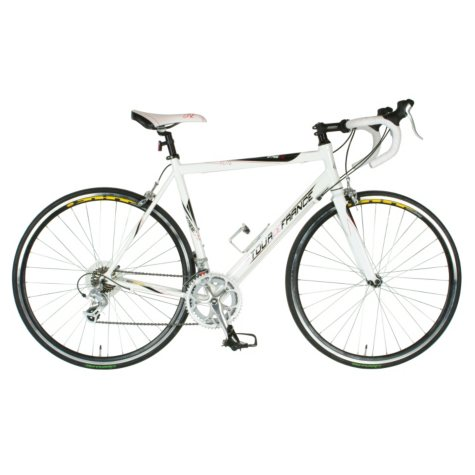 Stage One Elite 43cm Road Bike