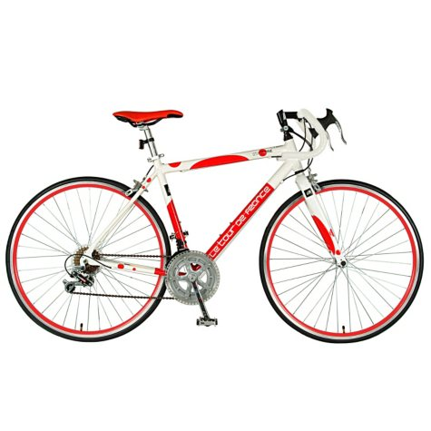 Stage One Polka Dot 56cm Road Bike