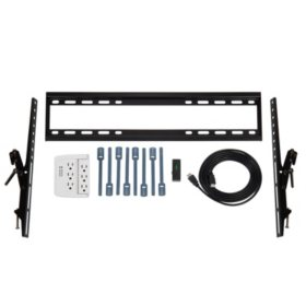 "OmniMount SC130T Tilt TV Mount Kit for 37-90"" TVs"