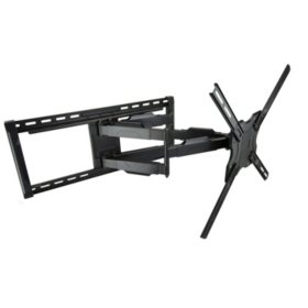 "OmniMount Extended Full Motion Mount for 43-80"" TVs - SC120FMX"