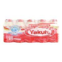 Yakult Nonfat Probiotic Drink (20 ct.)
