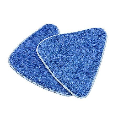 SALAV Steam Mop Pad Refill 2-Pack (STM402)