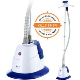 SALAV GS06-DJ Performance Garment Steamer with 360 Swivel (Assorted Colors)
