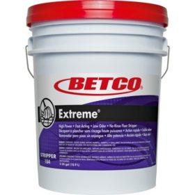 Betco BET1840500 Extreme Floor Stripper (5 gallon)