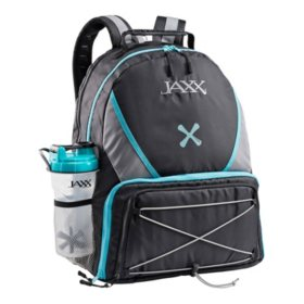 JAXX FitPak Meal Prep Backpack (Various Colors)